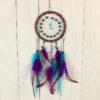 Bena : attrape rêve en fibres naturelles