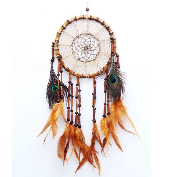 Donoma : attrape-rêve géant style ethnique