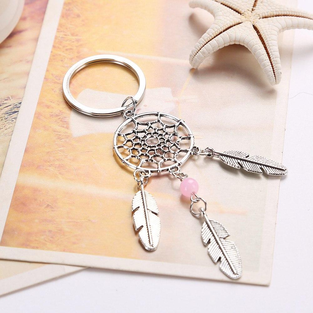 Porte clés Attrape Rêves